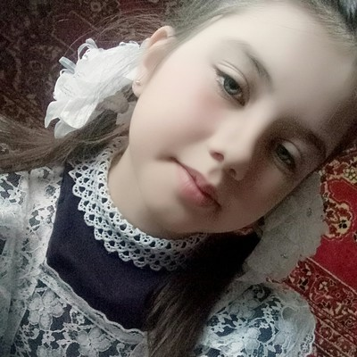 Алена Шипилова