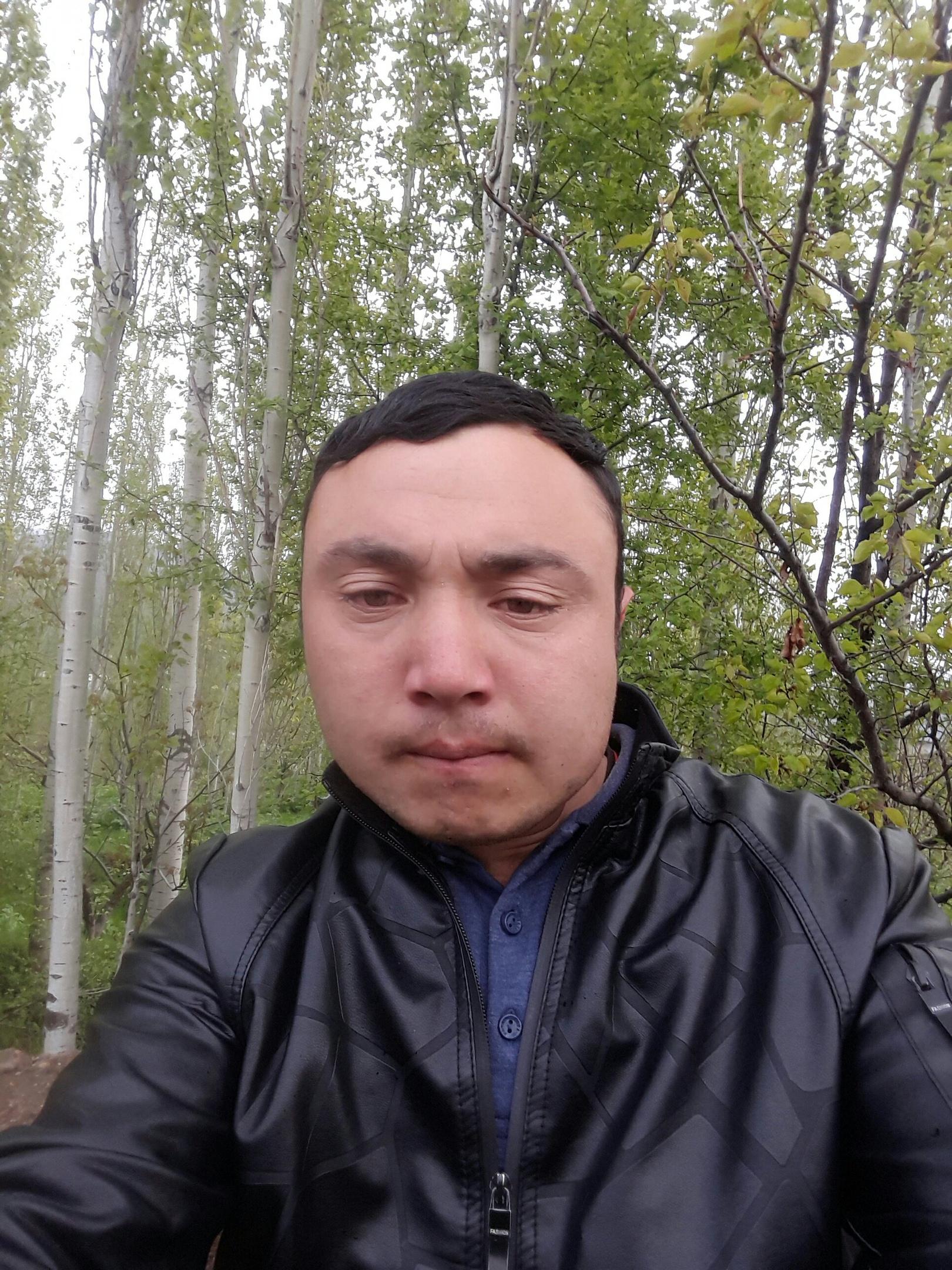 Эргашали, 33, Minsk