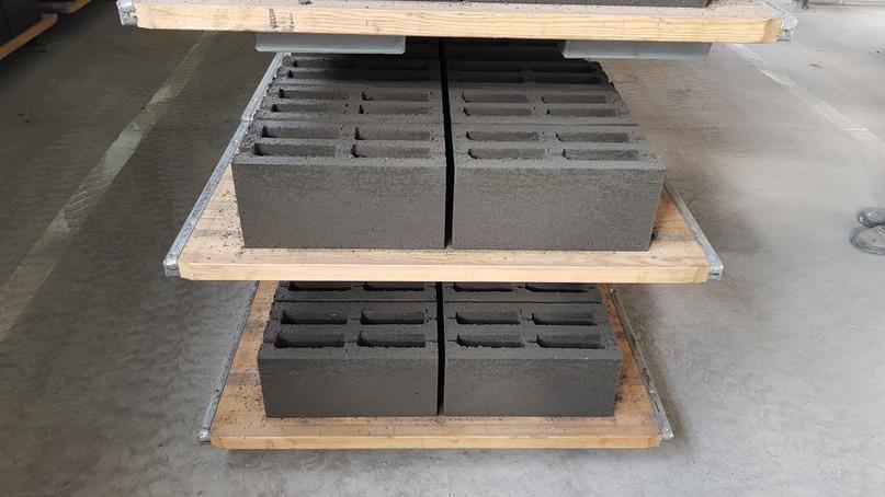 Использование оборудования АЛМ для утилизации отходов металлургической промышленности, изображение №4