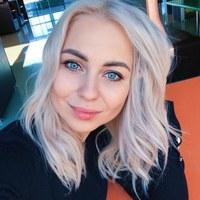 Alena Efimova