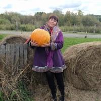 Аня Плотникова