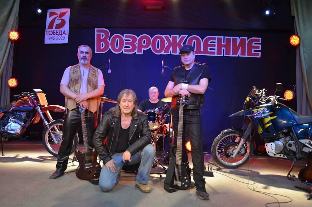 Музыканты из Петровска - лауреаты областного конкурса