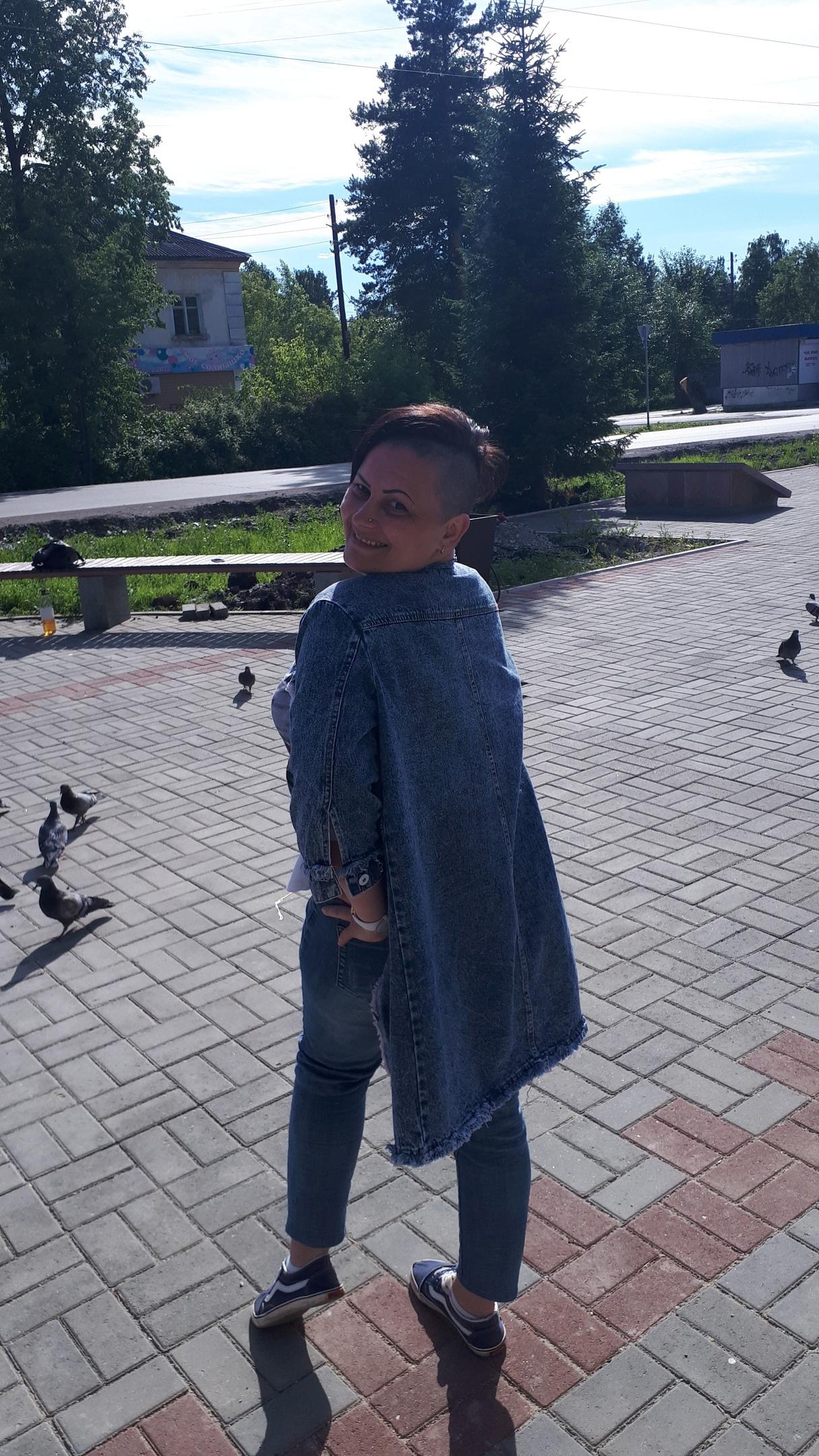 Лана, 41, Kamensk-Ural'skiy