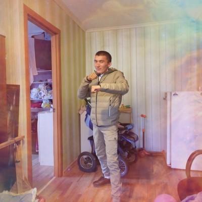 Жахангир Турсунбайев