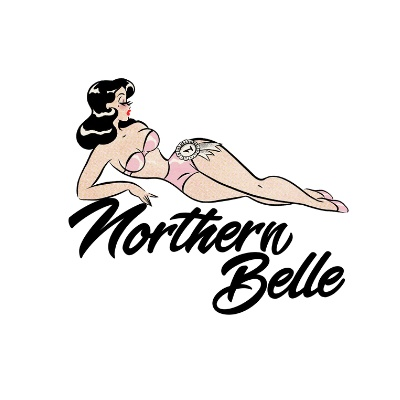 Northern Belle Pin Up Contest