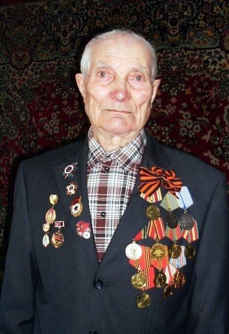 102 день рождения отметил ветеран из Игринского