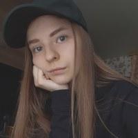 Фотография анкеты Валентины Конюковой ВКонтакте
