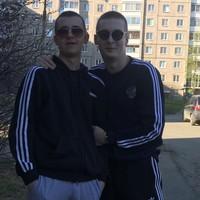 Галиахметов Руся