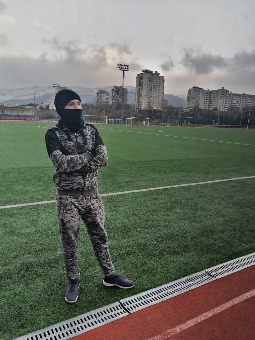 Громов, 18, Krasnoyarsk