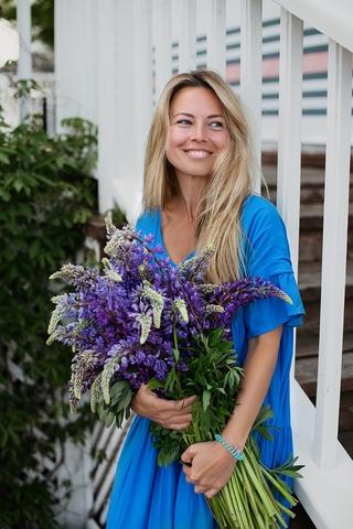 Анастасия Зайцева фотография #1