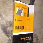 Ремень поликлиновый Contitech 6PK2257 6 PK 2257
