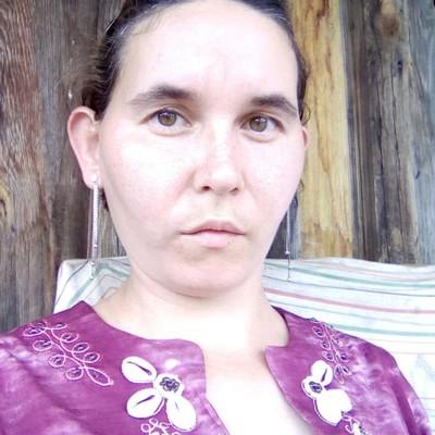 Алёна Фатрышева