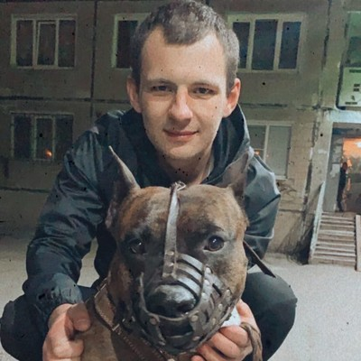 Роман Клюев