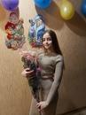 Виктория Клипацкая, Горловка, Украина
