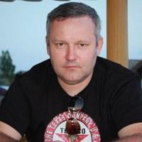Личная фотография Alex Drozdmann ВКонтакте