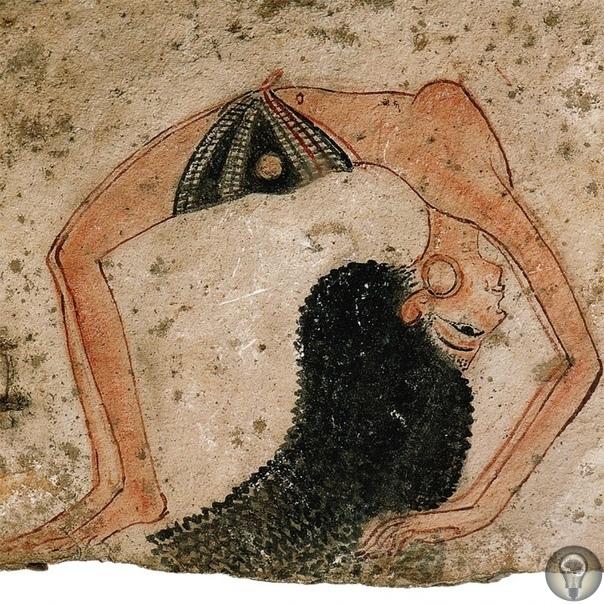 Йога наследие древних богов В наши дни йога модное увлечение. В каждом фитнесс-центре есть свой инструктор по йоге, и тысячи людей старательно выполняют упражнения-асаны наряду с танцами живота