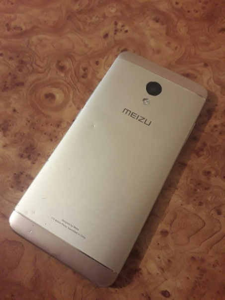 Meizu M5s 32 ГБ