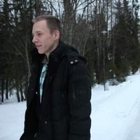 Игнатов Алексей