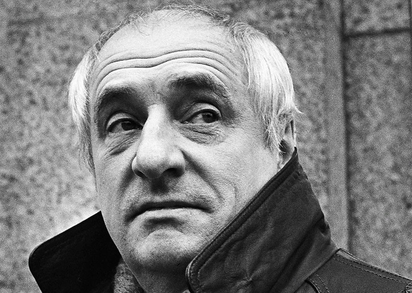 13 октября 1933 года родился МАРК ЗАХАРОВ – советский и советский режиссёр театр...