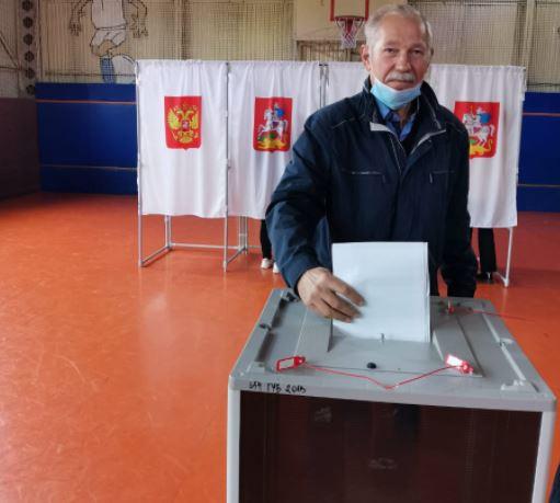 #ПодмосковьеВыбирает2021 #ВыборПодмосковья #Выборы2021 #Выборы