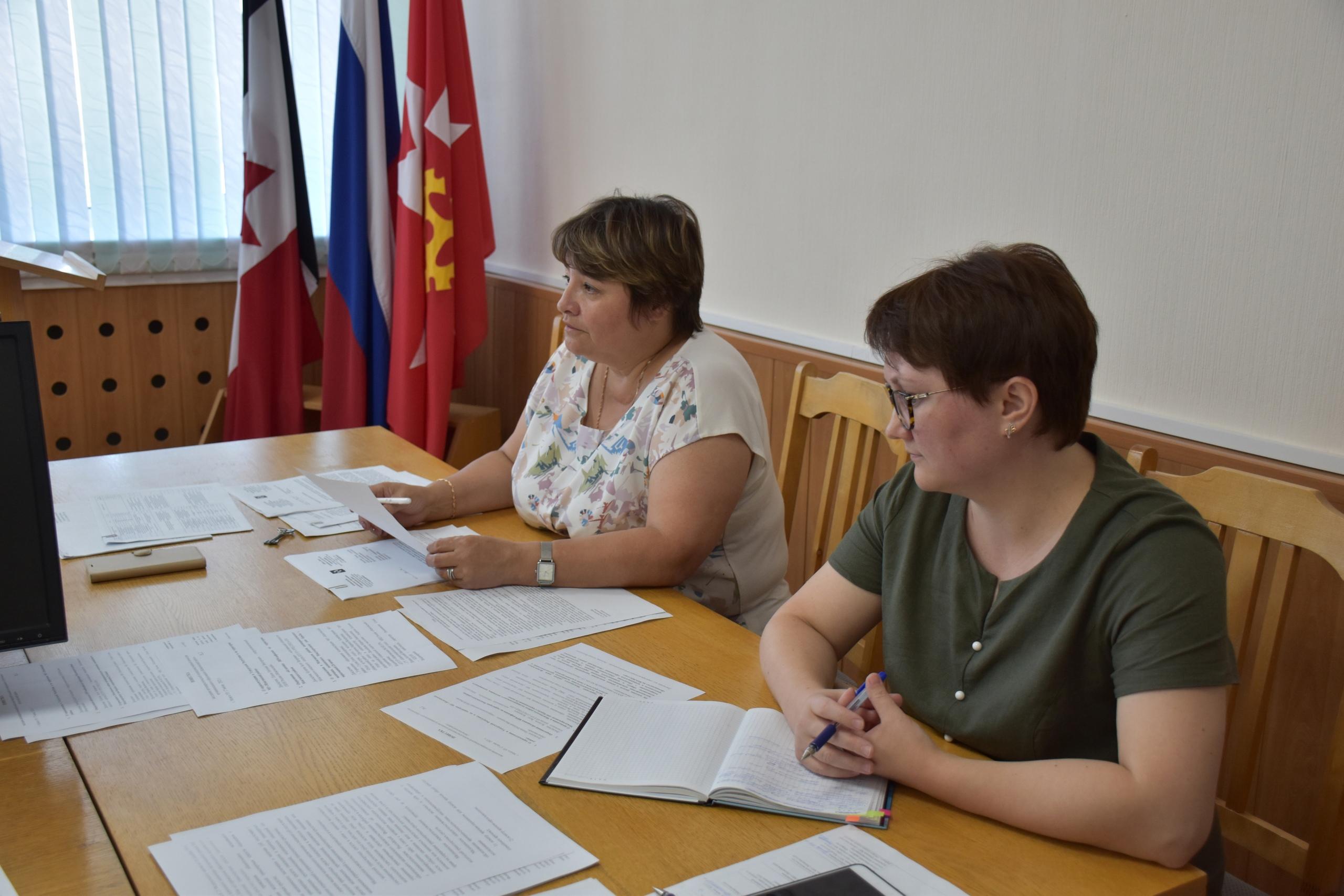 17 июня состоялось второе заседание антинаркотической межведомственной