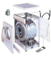 Как поменять подшипник в стиральной машине, изображение №3