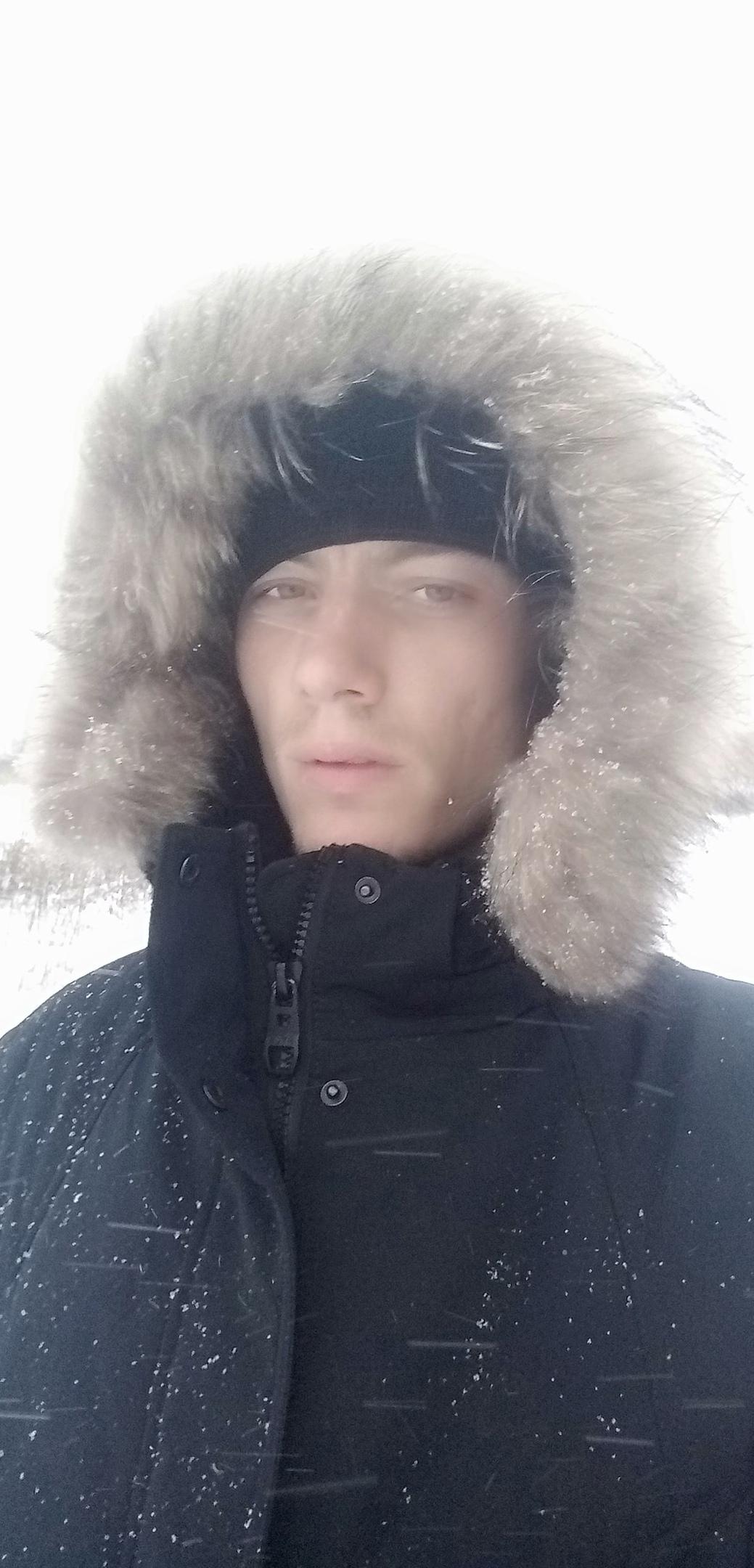 Petr, 23, Boguchar