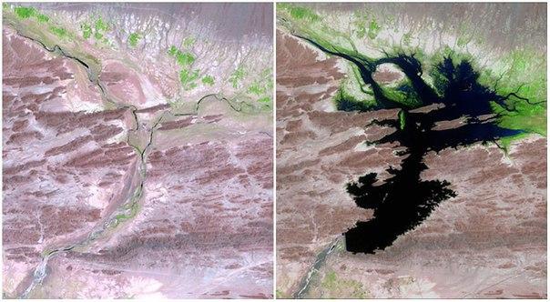 Как меняется наша планета: прошлый и этот век ❗