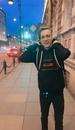 Стоянов Даниил | Санкт-Петербург | 3