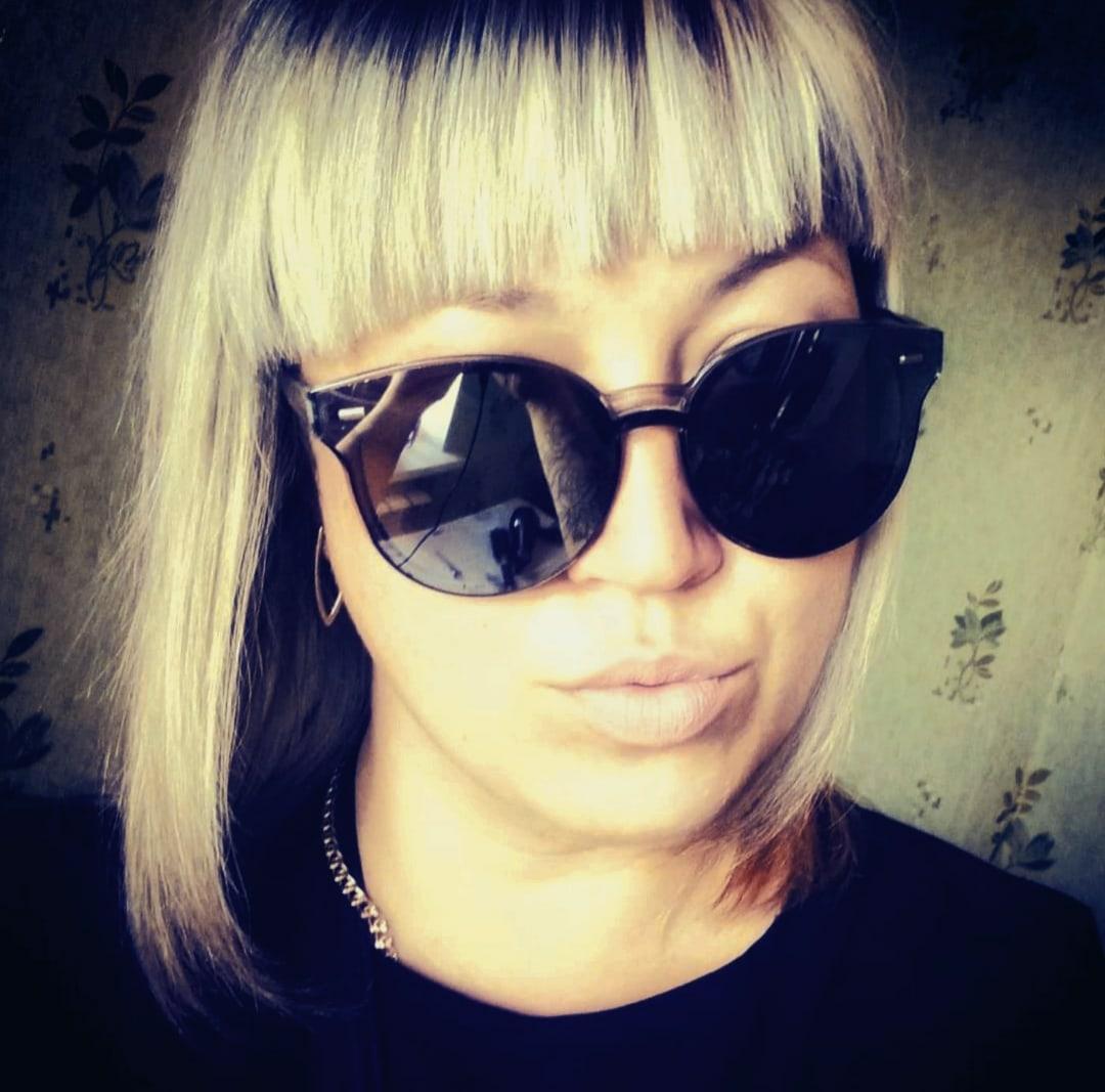 Kseniya, 28, Donetsk