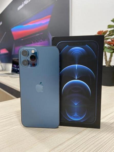 Продаём восстановленный iPhone 12 Pro MaxПо цене: ...