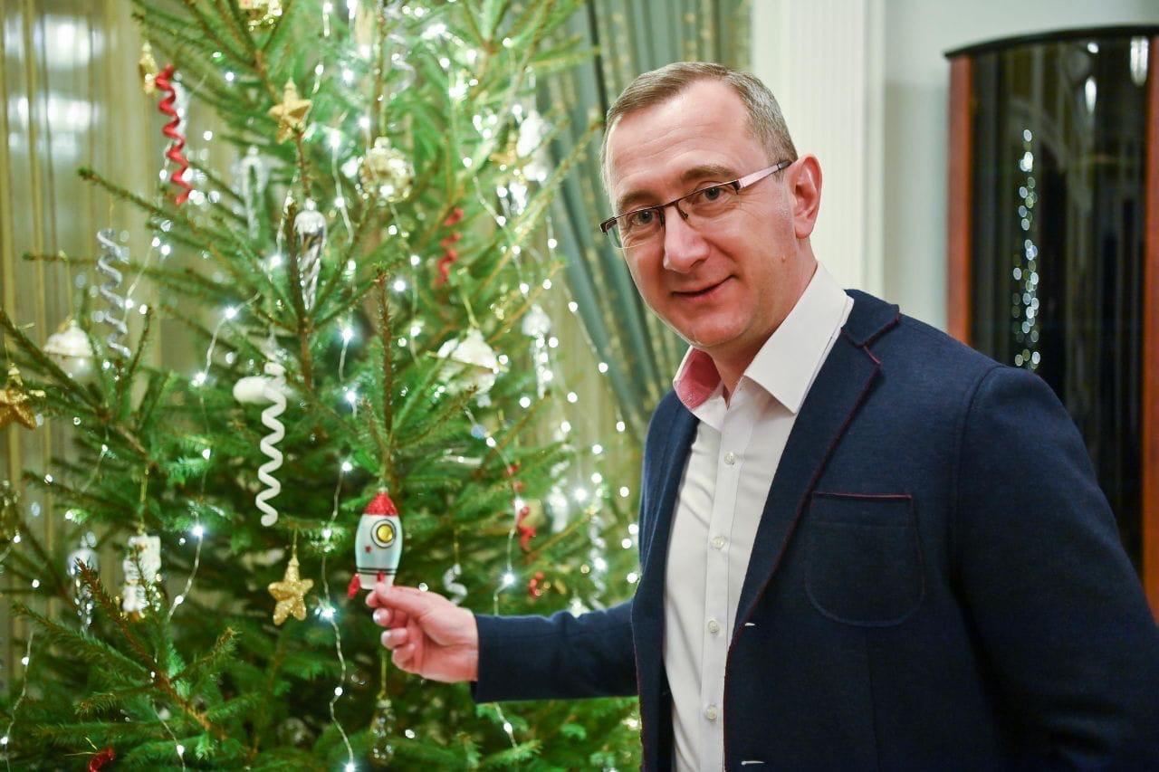Владислав Шапша, Калуга - фото №4
