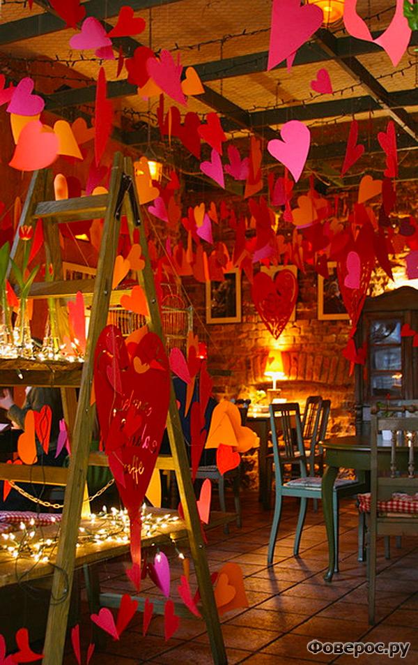 УДИВИТЕЛЬНО, НО ФАКТ… (Часть 55) (спецвыпуск: «Традиции празднования Дня святого Валентина»), изображение №19