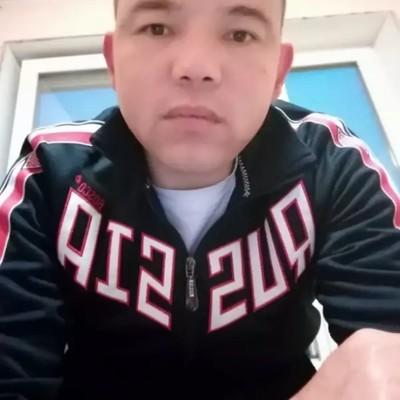 Форхот Холмирзоев