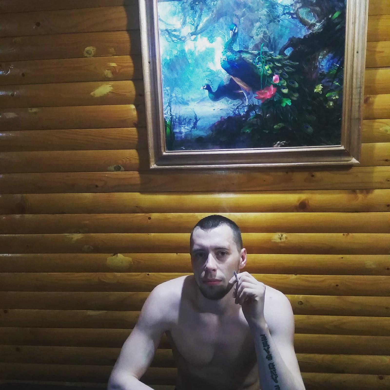Илья, 28, Orel