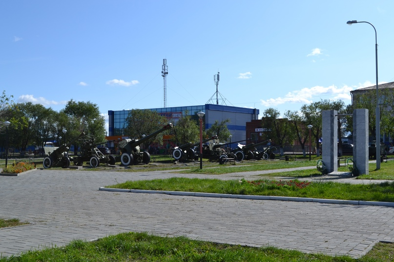 Добро пожаловать в Щучанский район!, изображение №2