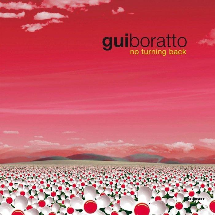 Gui Boratto album No Turning Back (Remixes)