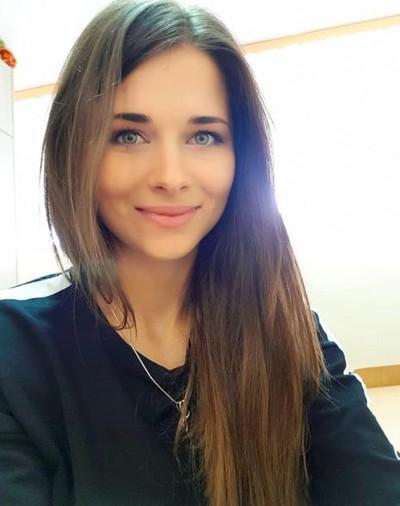 Марина Михалкова