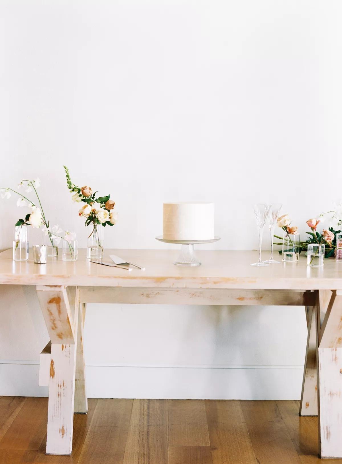 47kAbGS0y7Q - Маленькие свадебные торты