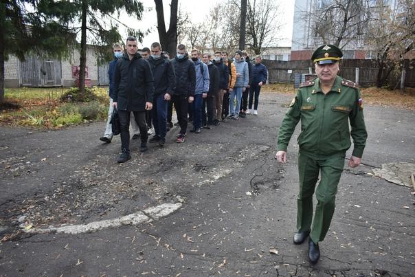 Традиционно с 1 октября в России начался осенний п...