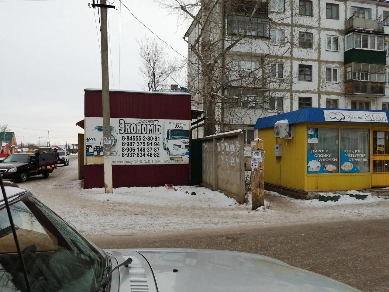 В Петровске состоялся очередной рейд по выявлению фактов несанкционированной торговли