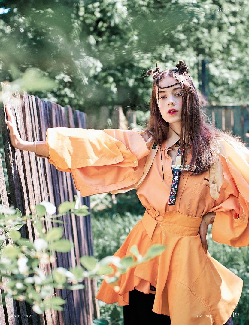фото из альбома Кристины Коротковой №5