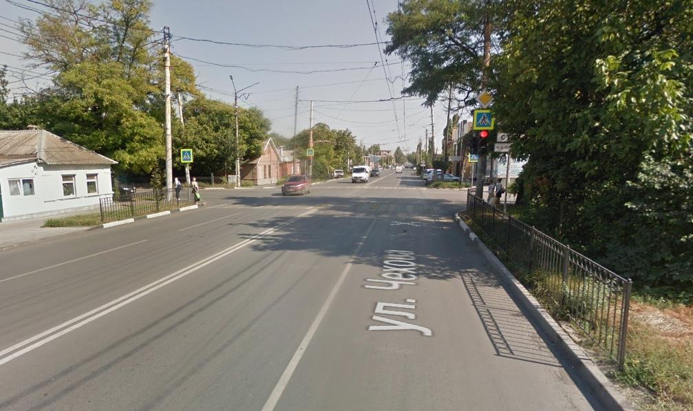 МКУ «Благоустройство»: В Таганроге с 25 по 28 мая будет отключен светофор на перекрестке ул.Чехова/10-й переулок