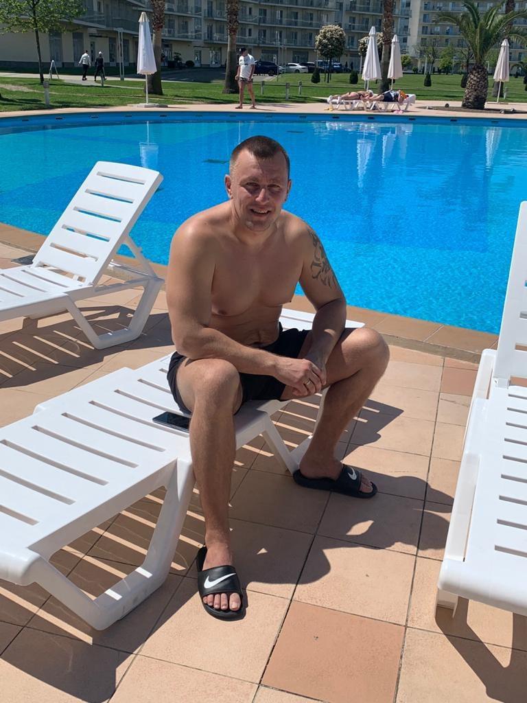 фото из альбома Максима Смирнова №6