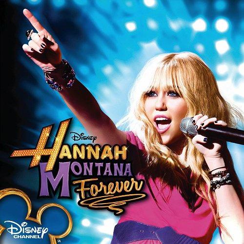 Hannah Montana album Hannah Montana Forever (Soundtrack from the TV Series)