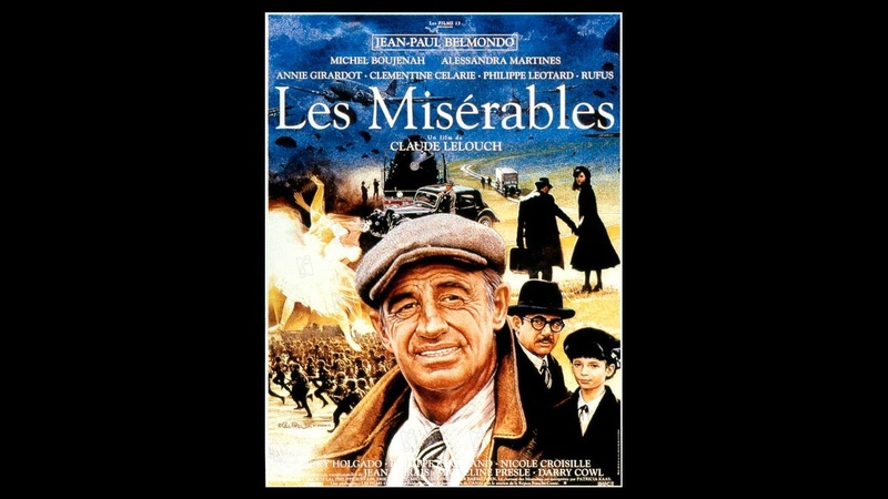 Les Misérables French Streaming XviD 1995