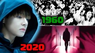Как K-POP породил уродливый ФЕНОМЕН ФАНАТИЗМА. История САСЭН и ФАН-КУЛЬТУРЫ в Корее   AriTube