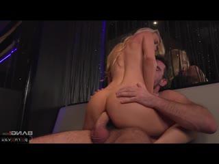Kayden kross & manuel ferrara [ anal &  cancer / ass , in the club , riding dick , cumshot in mouth]