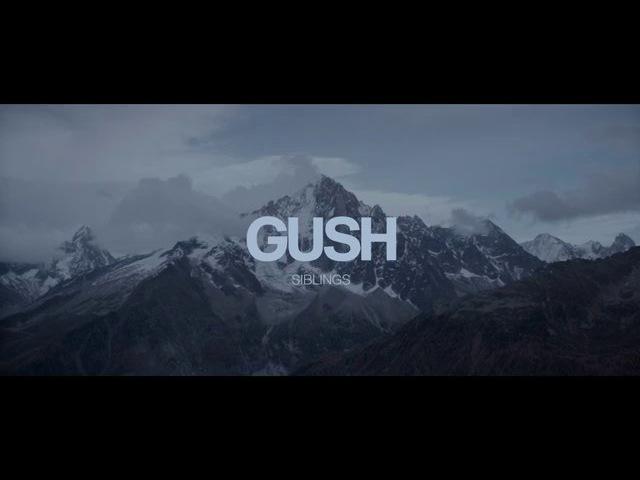 GUSH SIBLINGS Directed by Julien Jonathan Lagache