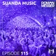Roman Messer, DJ Xquizit feat. Osito - Empire Of Our Own (Suanda 115) [Track Of The Week]